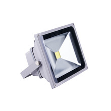 exclusive Free inspection high quality LED lights led slim flood light