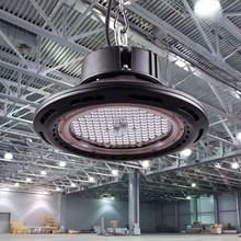 Best sale power saving Innovative design 80w UFO led high bay light