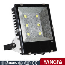 European style hot sale 300 watt high mast lighting 300w led flood light led flood lamp