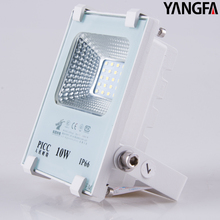 led down light 10w 20w 30w 50w led flood light floodlight with meanwell driver