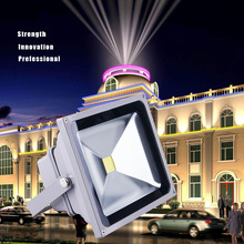 outdoor multifunction lamp IP65 thick aluminum material housing 30 watt 30w LED flood light