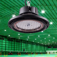 newest Top grade Super-cooling aluminum fixtures round led highbay