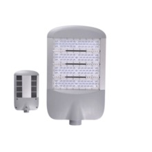 Aluminum housing outdoor ip65 170lm/w 60-300w led street lightning