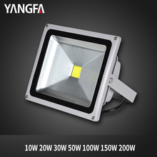 economical Wholesale cheap new design Energy saving 50 watt led flood light
