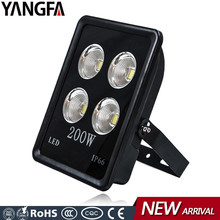 building lighting ip65 fixture 100w 150w led flood light 200w 200 watt