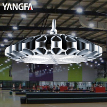 Top suppliers professional stable bowling court LED high bay light revit