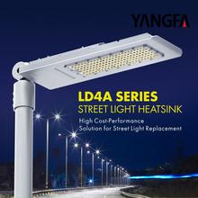 YANGFA IP67 waterproof led street light lamp 220v LD4A -30w