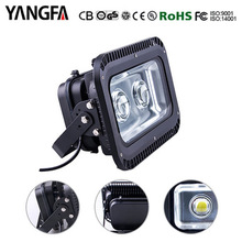 12v newest energy saver Antirust waterproof 100w led floodlight