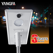 6500k good price attractive design solar streetlight integrated