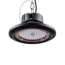 Best quality 100W UFO high bay light fixture with CE certificate