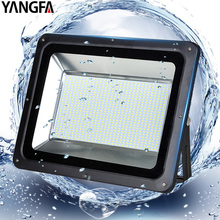 80lm/w 300 watt ip65 outdoor lighting led lamp floodlight fixture