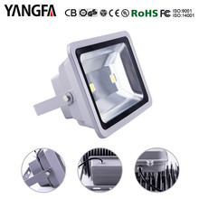thin cob ultra slim 10w 20w 30w 50w outdoor led flood light