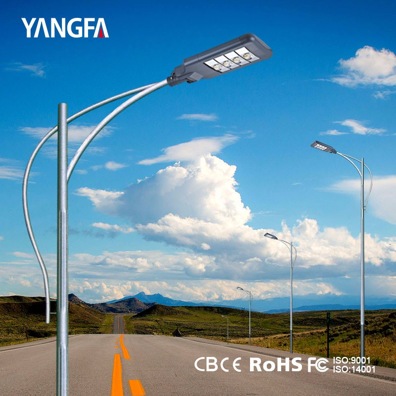 Hot sale high quality used street light poles & Hot sale high quality used street light poles Lighting Accessories ...