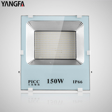 high power led industrial lights ip65 LED 150w flood light luminaire