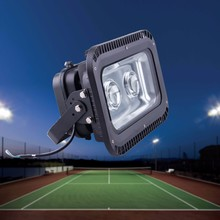 die cast aluminum led flood light housing outdoor