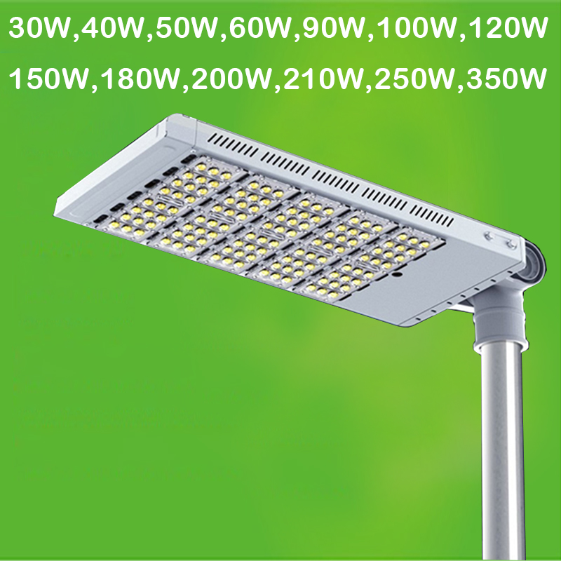 led street lighting suppliers