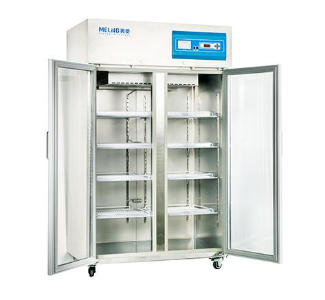 Medical Refrigerator Yc 968l Medical Grade Refrigerator