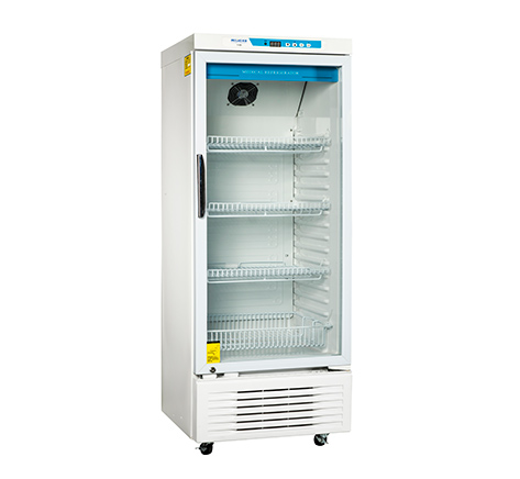 medical refrigerators and freezers