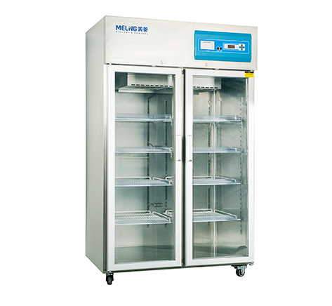 summit medical fridge
