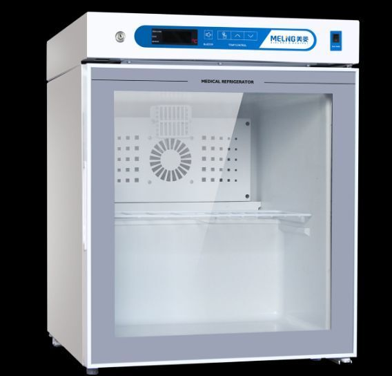 blood freezer blood storage refrigerator