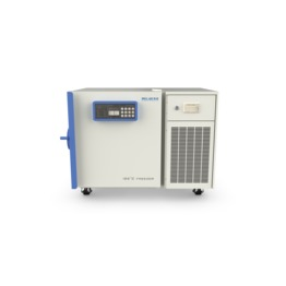 undercounter -86C ultra low freezer, ULT freezer, ultra low temperature cryogenics freezer deep freezer