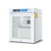2-8C vaccine storage fridge medical refrigerator freezer Pharmacy Refrigerator low power consumption