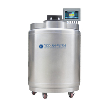 Liquid Nitrogen Container for Biological Specimen