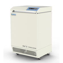 -86°C  Smart Ultra-low Temperature Freezer 50L