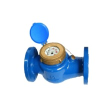 Liquid Sealed vane Wheel Water Meters