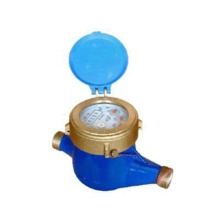 Volumetric Rotary Piston Water Meters