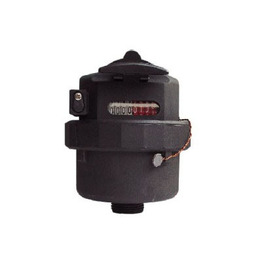 Rotary Piston Water Meter (plastic)