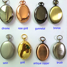 Hot Selling Pocket Watches