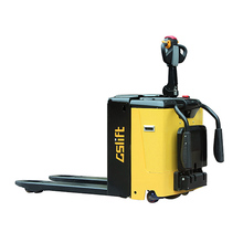 GS 2T-Electric Pallet Truck