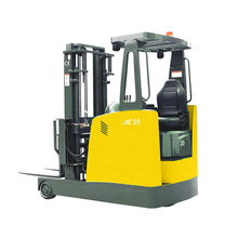 GS Electric Reach Truck
