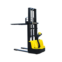 GS Electric Stacker