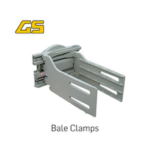 GS Bale Clamps