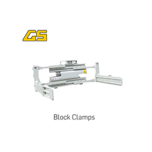 GS Block Clamps