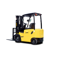 GS 2.0T Electric Forklift
