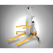 GS ALP series swper material lift