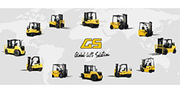 An Introduction To Forklifts