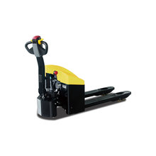 GS Electric Pallet Truck