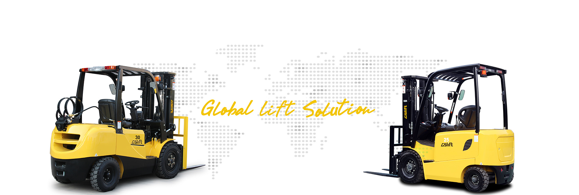 Global lift solution-www.gs-forklift.com