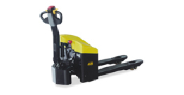 Adjustable Pallet Truck All Terrain Pallet Truck