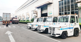 GS Tow Tug Service for  Shenzhen Bao'an International Airport
