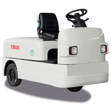 TB06 Mini Electric Tow Tug