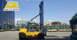 Boat Carrier Forklift Ship to Florida,USA