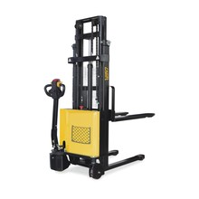 GSFBD15J of Electric pallet stacker(Eco series)
