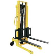 GS-D10 of hand hydraulic stacker