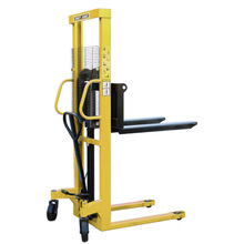 GS-G10 of hand hydraulic stacker
