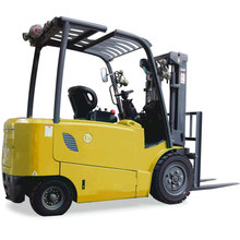 GSFB20-35EX Explosion-Proof Electric Forklift